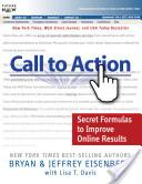Call To Action - Bryan & Jeffrey Eisenberg