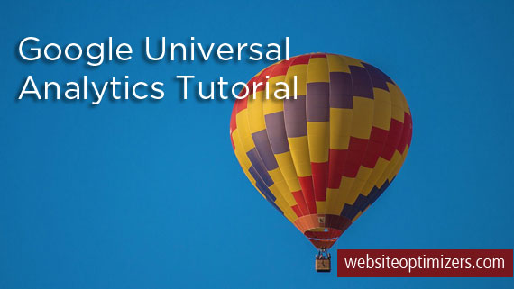 Google Universal Analytics Tutorial