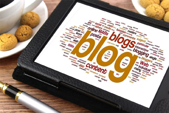 Why Blogging Regularly Will Increase Conversions