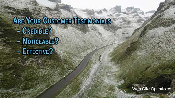 How To Make Your Customer Testimonials Effective & Credible to Boost Sales & Conversions
