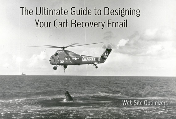 The Ultimate Guide To Designing Your Cart Recovery Email
